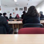 """Дом здравља """"Владимирци"""" одржао предавање на тему Контрацепције и планирања породице"""
